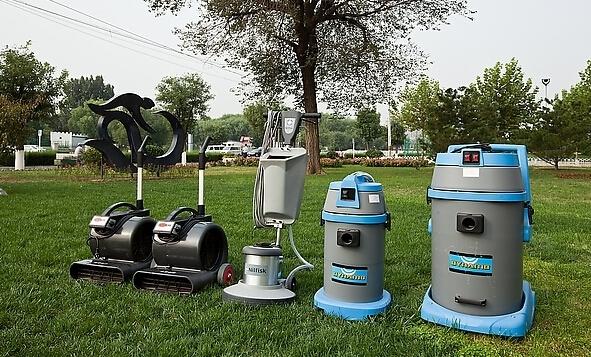 专业清洁设备